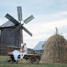 Wedding photographer Mikhail Rusanov (MuPy). Photo of 25.08.2016