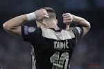 Tadic kreeg niet-te-weigeren aanbod uit China, zijn reactie doet elke Ajacied op slag huilen (van geluk)