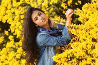 Photo: #CAMILfotosmontt | #fotosmont - #Portrait - #Retrato - #Nikkor180mmAF