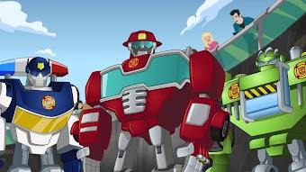 Prescott's Bots
