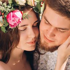 Wedding photographer Anna Evdokimova (MevisKler1). Photo of 28.07.2017