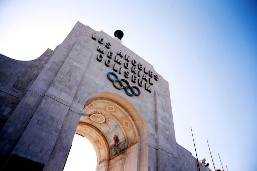 Alexander: What will the 2028 L.A. Olympics look like?