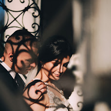 Wedding photographer Marya Poletaeva (poletaem). Photo of 05.11.2018