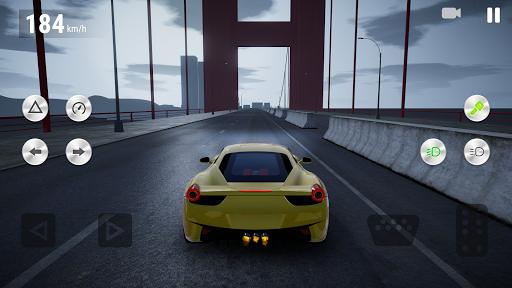 Screenshots der Real Driving School 4
