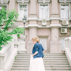 Wedding photographer Anastasiya Makienko (Makienko1989). Photo of 09.06.2017