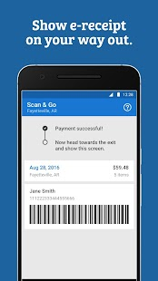 Sam's Club Scan & Go – Save Money And Save Time- screenshot thumbnail