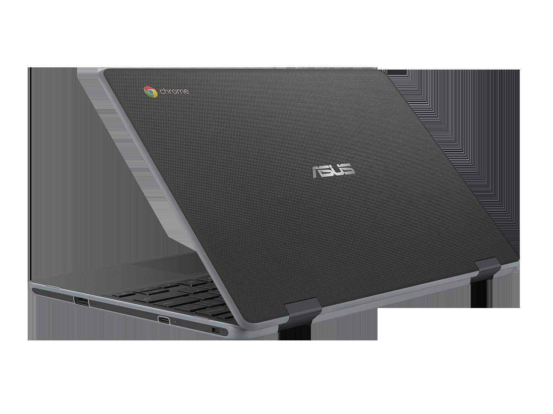 ASUS Chromebook C204MA - photo 9