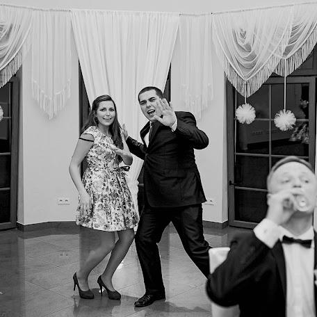 Wedding photographer Tomasz Jurewicz (jurewicz). Photo of 29.10.2015