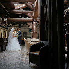 Wedding photographer Aleksey Fefelov (afefelov). Photo of 29.07.2014