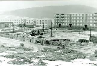 Photo: V minulosti v našom meste bola iba jedna materská škola a preto bolo potrebné realizovať ďalšie výstavby.