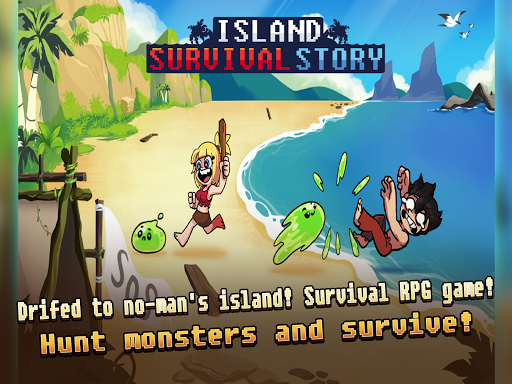 Island Survival Story android2mod screenshots 11