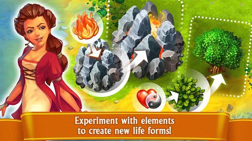 World of Evolution  screenshots EasyGameCheats.pro 1