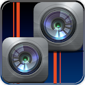 Selfie Clone Camera HD icon