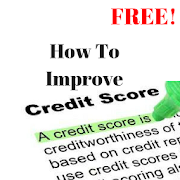 App How to Improve Credit Score APK for Windows Phone