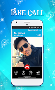 Fake Call Girlfriend Prank App Download For Android 4