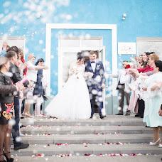 Wedding photographer Sergey Rtischev (sergrsg). Photo of 05.06.2018