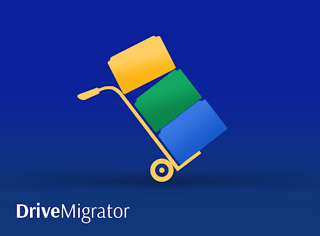 Drive Migrator