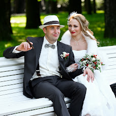 Wedding photographer Evgeniy Petrov (NikonFX). Photo of 21.07.2014