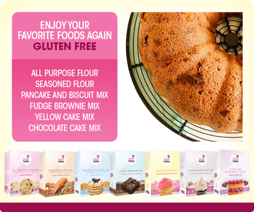BETTER BATTER GLUTEN FREE FLOUR coupon