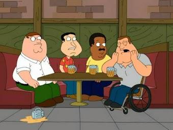 Stewie liebt Lois