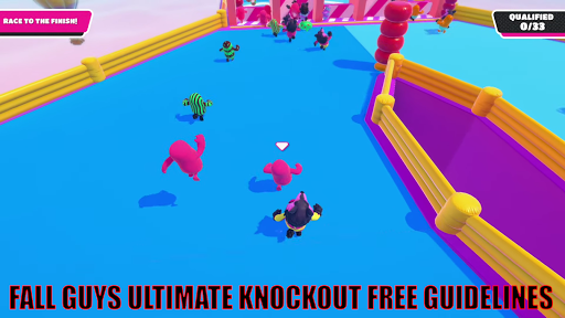 Fall Guys Ultimate Knockout Game Guidelines 1.0 screenshots 2