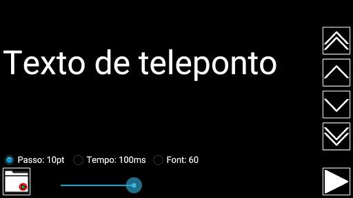 Teleprompter plus