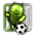 Foosball pocket - Futbol icon