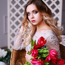 Wedding photographer Yuliya Kuzmina (toxic1994). Photo of 18.03.2018