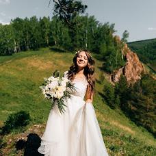 Wedding photographer Ivan Kancheshin (IvanKancheshin). Photo of 15.06.2018