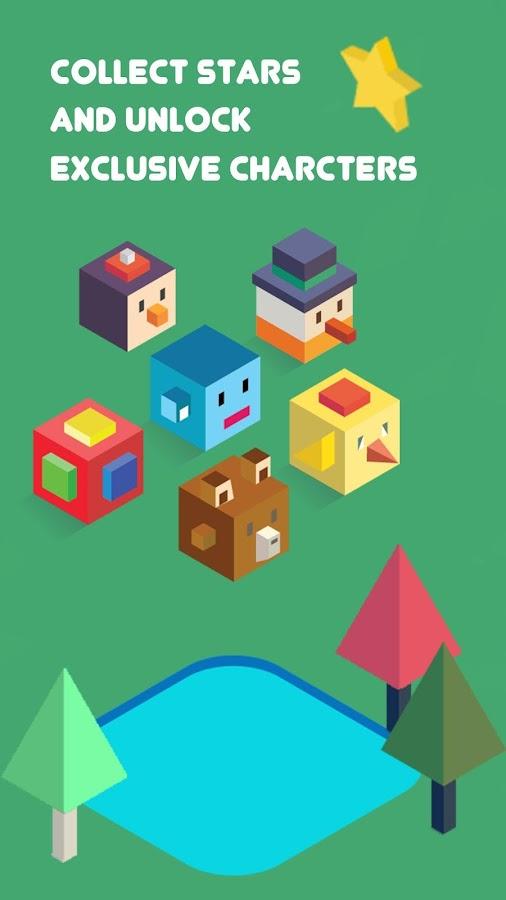 Cubie-Jump 19