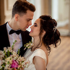Wedding photographer Ekaterina Kozlova (KatyaWed). Photo of 26.03.2017