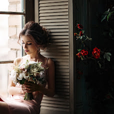 Wedding photographer Aleksey Averin (alekseyaverin). Photo of 21.04.2018