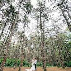 Wedding photographer Ivan Tkachenko (Djan). Photo of 20.06.2017