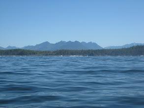 Photo: Pacific Rim National Park