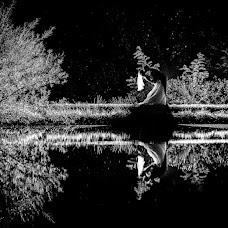 Svatební fotograf Vojtěch Hurych (vojta). Fotografie z 05.10.2016