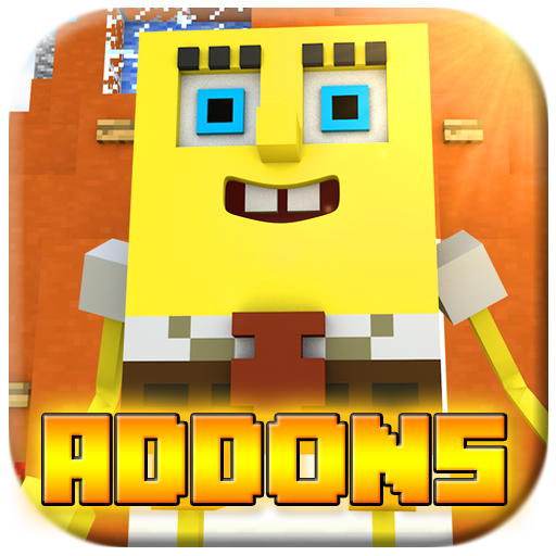 Characters Addons for MCPE