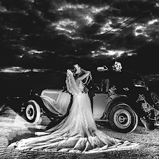 Wedding photographer Manuel Del amo (masterfotografos). Photo of 03.01.2018