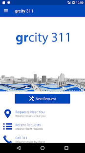 grcity 311- screenshot thumbnail
