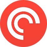 Pocket Casts Icon