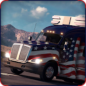 American Truck Simulator Mods Android APK Download Free By GameNewsApp