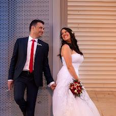 Φωτογράφος γάμων Petros Hatzianastassiou (inbliss). Φωτογραφία: 12.10.2015