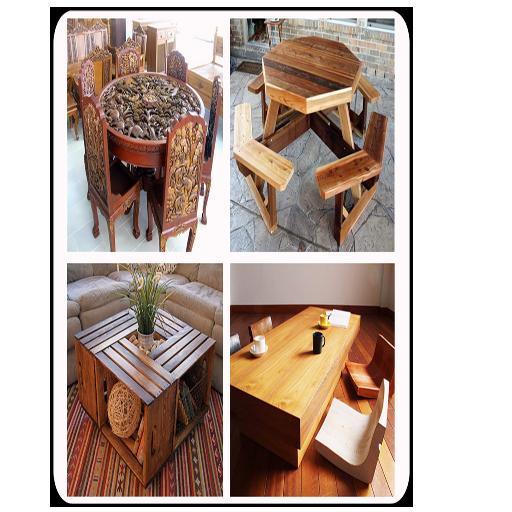 Best Wood Table Design