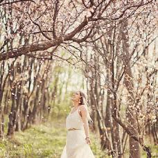 Wedding photographer Olga Markova (Mara3D). Photo of 27.05.2014