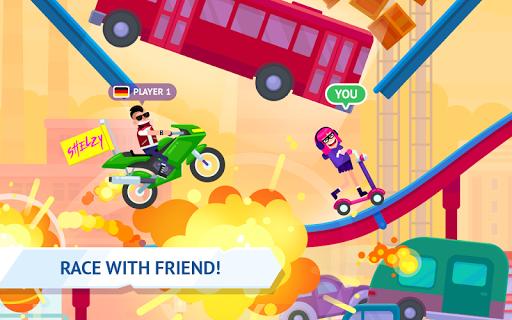Happy Racing 2.1 screenshots 15