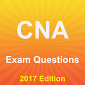 CNA Exam Questions 2018 Android APK Download Free By StartLearning, Inc.