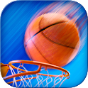 iBasket - Basketball Game icon