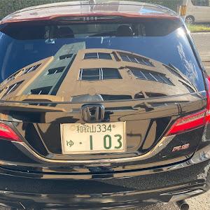 ジェイド FR4 HYBRID RSのカスタム事例画像 とみーさんの2020年10月24日16:17の投稿