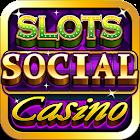 Slots Social Casino icon