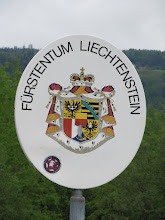 Photo: Day 37 - We Popped in to Liechtenstein