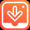 All Social Media Video Downloader icon